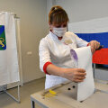 В РФ проходит итоговый день голосования