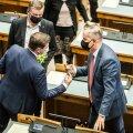 ELi uue eelarveperioodi ja taastekava vahendid peavad panustama kahte olulisse eesmärki – digi- ja rohepöördesse.