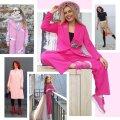 FOTOD | Praeguse aja trendivärv on justnimelt roosa. Kuidas eestlannad selle moekalt välja kannavad?
