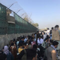 Bideni sõnul turvatsooni Kabuli lennuvälja ümber laiendatakse, USA kaasab evakueerimisse tsiviillennufirmasid