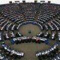Euroopa Parlament võttis vastu resolutsiooni Ukraina toetuseks