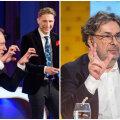 TELEDUELL | TV3 hapuks läinud suppi ei päästa ka Taukar, Kanal 2 suutis Oja ja Juurt müüa värskena
