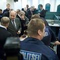 Ivo Parbuse kohtuotsuse väljakuulutamine