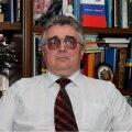 politoloog Mihhail Aleksandrov