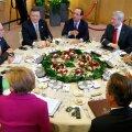 Hiroshimas kohtuvad G7 riikide välisministrid