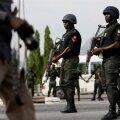 Nigeeria teatas Vene lennuki kinnipidamisest