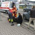 Õnnetus Ahtri tänaval