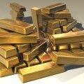 Эстонская фирма драгоценных металлов создает банк золота