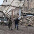 Süüria mässulised külmutasid osalemise Astana rahuläbirääkimiste ettevalmistamises