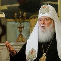 Преданный анафеме Филарет снова объявил себя патриархом всея Руси