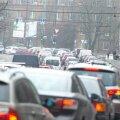 Kõige suuremaks müra tekitajaks on Tallinnas autotransport