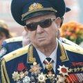 Kosmonaut Aleksei Leonov
