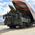 USA lööb türklasi relvatehingu eest Venemaaga