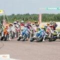 Supermoto maailma ja Euroopa MV etapp Kuressaares, teine päev