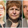 Yana Toom ja Tatjana Ždanoka nõuavad kodakondsuseta inimestele europarlamendi valimistel hääleõigust