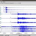 Võrtsjärve ääres registreeriti 1,8 magnituudine maavärin