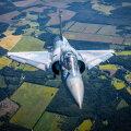Prantsuse hävitaja Mirage 2000-5