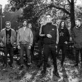 VIAGRA POISID: (vasakult paremale) Rasmus (bändist lahkunud), Konie (mängib süntesaatorit), Benke (bassist), Martin (vaid laividel kaasategev tüüp), Sebastian (laulja), Benjamin (kitarrist) and Tor (trummar).