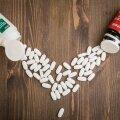 ФОТО | Аптеки стали запугивать покупателей последствиями реформы