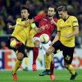 Borussia vs Gabala