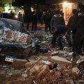 VIDEO ja FOTOD: Egiptuses hukkus pommiplahvatuses kümme inimest