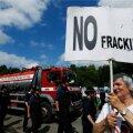 NATO peasekretär: Putin teeb salakoostööd keskkonnakaitsjatega kildagaasi kasutuselevõtu ärahoidmiseks
