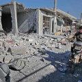 Россия инвестирует сотни миллионов в восстановление Сирии