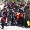 Euroopa Komisjon ootab 2017. aastaks 3 miljonit sisserändajat ja näeb selles kerget tõuget majandusele