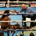 ФОТО и ВИДЕО: Чемпион мира нокаутирован во втором раунде