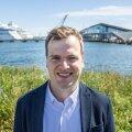 """""""Näpuga me liigselt ei näita, ei tekita suuri aktsioone, me juhime tähelepanu,"""" ütleb Risto Joost """"Ookeani"""" kohta."""