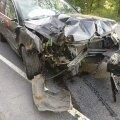 Perereis Lottemaale lõppes auto mahakandmisega: kaitske oma pereliikmeid päikese ja kuuma eest!