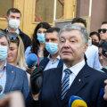 Ukraina ekspresident Petro Porošenko.