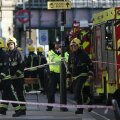 Londoni metroos toimunud plahvatuses sai viga ka üks eestlane