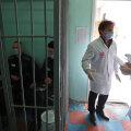 """""""Сдохнешь — никто не расстроится"""". Почему в России не работает медицина в местах лишения свободы"""