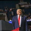 Trump soovis koroonatestimist aeglustada: see on kahe teraga mõõk