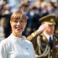 Eesti president Kersti Kaljulaid.