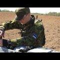 VIDEO | Kaitsevägi valvab piiri drooniga