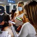Euroopa Liit käivitas täna vaktsineeritute digipassi, Eesti ei olnud veel valmis liituma