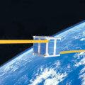 ESTCube-1 saadeti kosmosse ülesandega teha elektrilise päikesepurje esimene kosmosekatsetus. Päikesepurjetehnoloogiaga hakkaksid kosmosesõidukid liikuma päikesetuule abiga. See vähendaks oluliselt kosmosemasinate kütusekulu ja suurendaks nende liikumiskiirust.