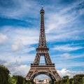 Авиабилеты туда-обратно в чудесный Париж - всего 119,87 евро!