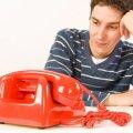mees telefon
