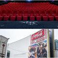 ERISAADE   Kinoketi juht: kõikide kinode jaoks negatiivne stsenaarium on see, et jäädaksegi suletuks. Mina olen siiski optimistlik