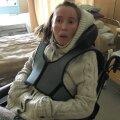 Ирину Куприянову готовы лечить в Санкт-Петербурге