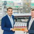 Пивоваренный завод Saku в два раза увеличивает экспорт в Россию. Местным потребителям нравится эстонское пиво