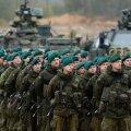 Lithuania NATO Exercise