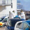 Министр: самая большая опасность — проникновение коронавируса в больницы и дома по уходу
