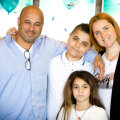 Как девушка из Пярну нашла свое счастье в Израиле: пробовать и брать от жизни нужно все