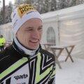 DELFI VIDEO | Tartu maratoni parim eestlane Martti Himma: ei olnud nii palju jõudu, et prantslastega lõpusirgel võidelda