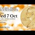Nobeli keemiapreemia anti DNA parandamismehhanismi uurijatele