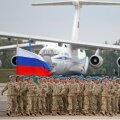 Russian-Belarusian strategic exercises West-2013